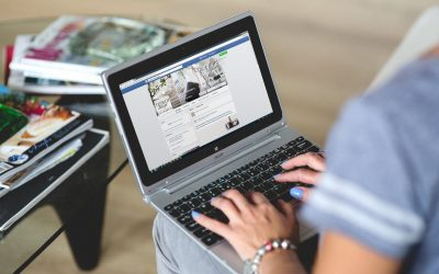 How to build your brand using Facebook
