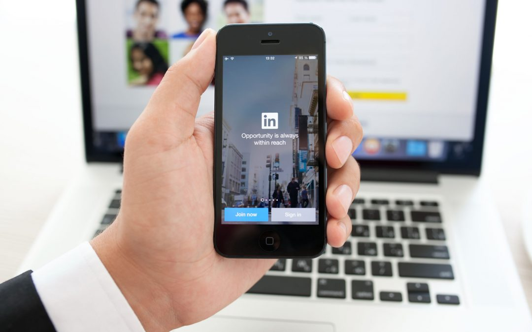 6 tips for a killer LinkedIn profile
